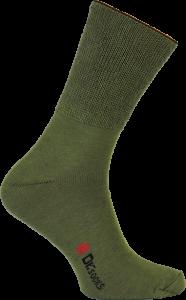 DrSocks zelená